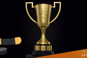 Chevrolet Good Deeds Cup : Celebrate the best off-ice season