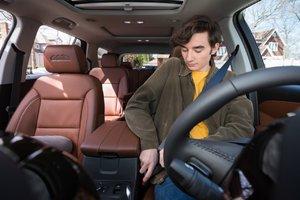 Optimiser la sécurité des adolescents au volant