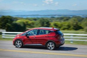 Chevrolet hausse la barre : la Bolt EV 2020 offrira une impressionnante autonomie de 417 KM