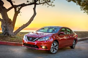 The 2016 Nissan Sentra: Ready to Outshine the Competition