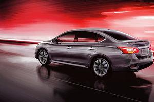 2016 Nissan Sentra: Still Going Strong
