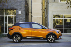 2018 Nissan Kicks Reviews: The Reviews Are Out