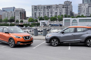Three reasons to buy a 2019 Nissan Kicks
