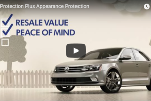 VW Protection Plus Appearance Protection