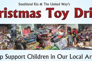 Christmas Toy Drive