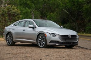 2019 Arteon First Drive Review: CNET