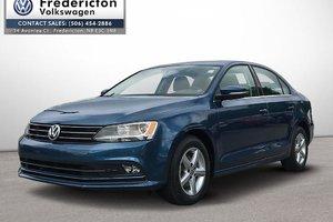 Volkswagen Jetta Comfortline 2.0 TDI 6sp 2015