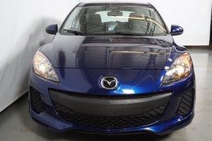 Mazda3 Sport GX HATCHBACK 2013