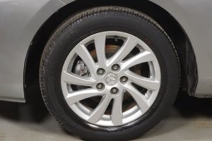 Mazda3 GS-SKY BLUETOOTH MAG SIEGE CHAUFFANT 2012