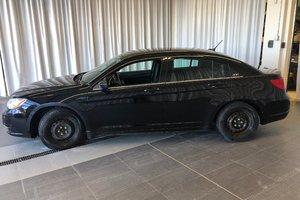 Chrysler 200 LX*BAS KILO 2014