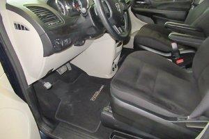 Dodge Grand Caravan SE SXT 2017