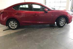 Mazda MAZDA3 TOURING GS 2016