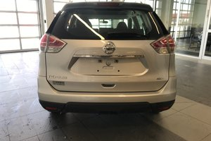 Nissan ROGUE S/SL/SV  2016