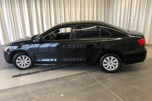 Volkswagen JETTA BASE/S  2012