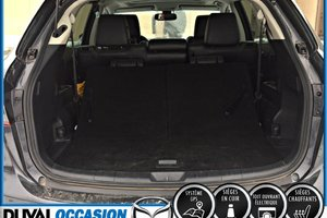 Mazda CX-9 GT + AWD + CUIR + NAVIGATION 2014