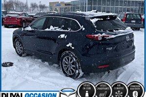 Mazda CX-9 GS LUXE ** SPÉCIAL DÉMO ** 2018