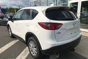 2015 Mazda CX-5 GS