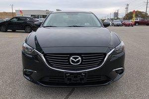 2016 Mazda Mazda6 GT at