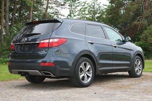 2014 Hyundai Santa Fe XL Luxury AWD 6-Seater