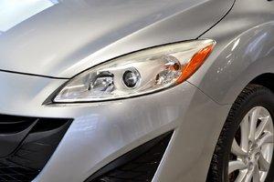 Mazda Mazda5 GS MANUAL 2012