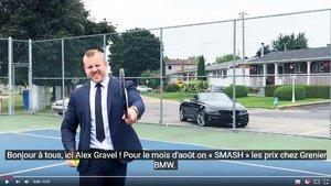GRENIER BMW : On smash les prix!