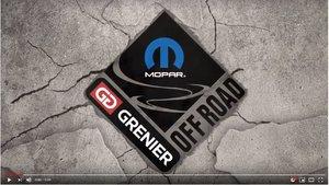 OFF-ROAD chez Grenier Chrysler !