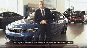 L'événement c'est l'été BMW !