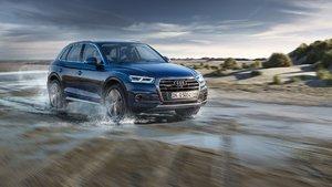 L'Audi Q5 2019 : luxe et performance en toute quiétude