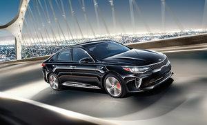 Kia Canada Inc. rapporte 3 601 véhicules vendus en janvier