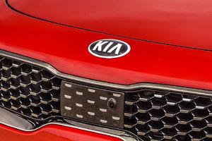 Kia confirme l'arrivée d'une camionnette en 2022