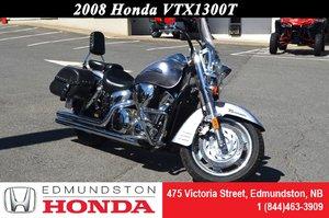 2008 Honda VT1300
