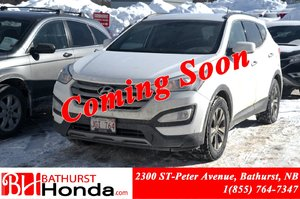 2013 Hyundai Santa Fe Sport - AWD AWD! Heated Seats & Steering Wheel! XM Radio! Bluetooth!
