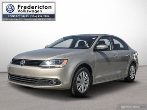 2014 Volkswagen Jetta Trendline plus 2.0 TDI 6sp DSG at w/ Tip