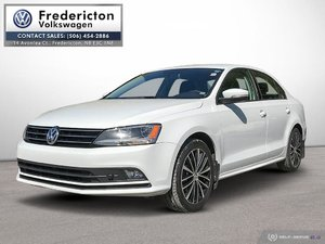 2015 Volkswagen Jetta Trendline plus 2.0 TDI 6sp DSG at w/ Tip