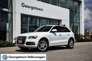 2015 Audi Q5 PROGRESSIV   S-LINE   19 Alloys   NAV   ROOF