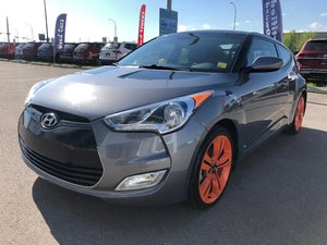 2013 Hyundai Veloster 6sp Tech Package
