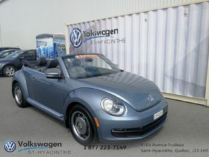 2016 Volkswagen Beetle Convertible DÉCAPOTABLE+BLUETOOTH+APP CONNECT