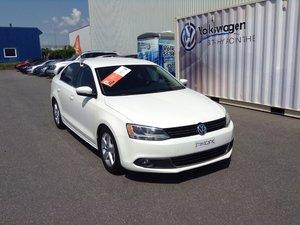 2013 Volkswagen Jetta Sedan COMFORTLINE**TDI**SIÈGES CHAUFFANTS+ANTIBROUILLARD