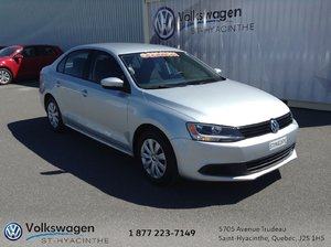 2014 Volkswagen Jetta Sedan Trendline+AUTOMATIQUE+SIEGES CHAUFFANTS