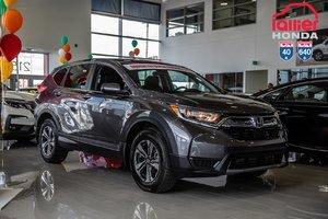 2019 Honda CR-V touring AWD GARANTIE LALLIER 10ANS/200,000 KILOMETRES* 92141 GRIS