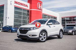 2017 Honda HR-V EX 2WD CVT GARANTIE 10ANS/200,000 KILOMETRES*