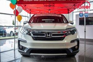 2019 Honda PILOT EX-L NAVI AWD GARANTIE LALLIER 10ANS/200,000 KILOMETRES*