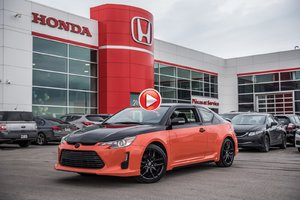 2015 Scion TC BASE RELEASE SERIES 9.0