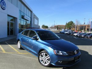 2015 Volkswagen Jetta Highline 2.0 TDI 6sp DSG at Tip