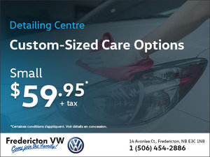 Custom-Sized Care Options: Small