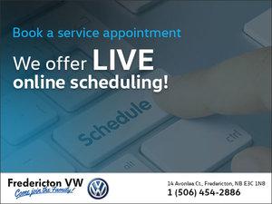 Online Scheduling!