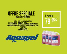 Forfait MPVI, offre spéciale