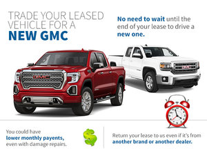 TRADE YOUR LEASED