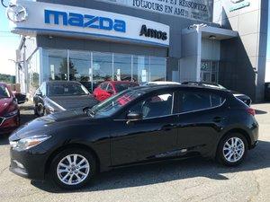 Mazda3 Sport GS COMMODITÉ 2018