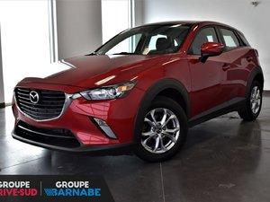 2017 Mazda CX-3 ***GS AWD SIÈGE CHAUFFANT CAMERA DE RECUL ***